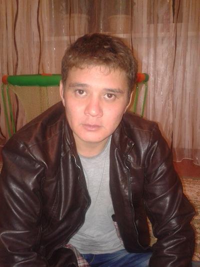 Ербол Шарыпканов, 9 февраля , Тальное, id226306490
