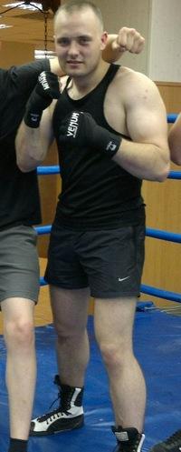Алексей Гузиенко, 10 февраля 1990, Саратов, id157869663