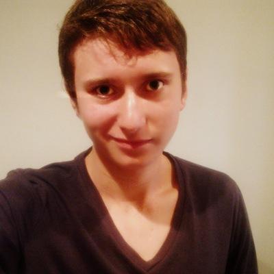 Андрей Калов, 29 сентября , Измаил, id212407442