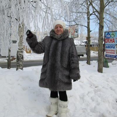 Екатерина Аникина, 29 января 1953, Архангельск, id106125551