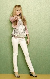 Hannah Montana, 25 апреля , Уфа, id198722827