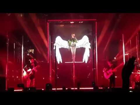 Tokio Hotel_Melancholic Paradise Tour_Full Show_Part 2 (Progresja Club, Warsaw, 5.06.19)