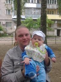 Наталья Балутина, 14 января 1986, Донецк, id29152284