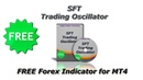 SFT Trading Oscillator FREE Forex Indicator for MT4