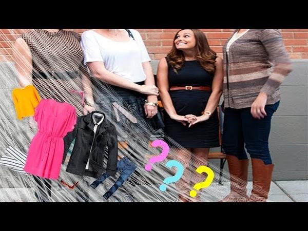 Полнота и низкий рост. Как подобрать одежду? Знаменитости маленького роста