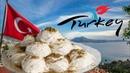Пишмание. Восточные, турецкие сладости. Леганда о Пишмание