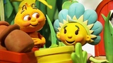 Fifi and The Flowertots | 1 Hour Compilation | Cartoons For Kids | Kids Movies 🌻