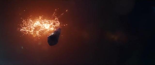 Captain Marvel ending