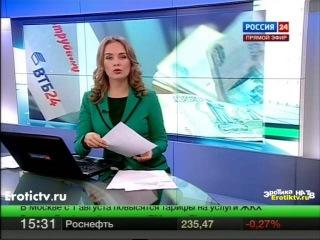 Ксения Демидова Эфир от 31 07 2013 Сайт