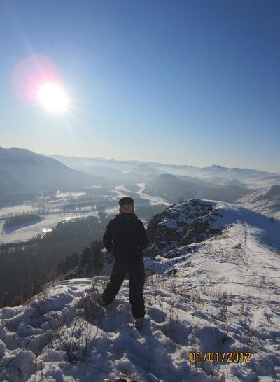 Екатерина Шаломай, 23 февраля , Барнаул, id65634250