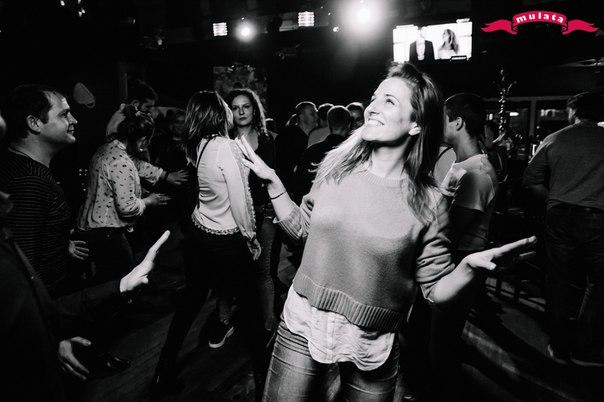 ФОТООТЧЕТ от 12 июня 2015 «CRAZY DANCE IN MULATA»