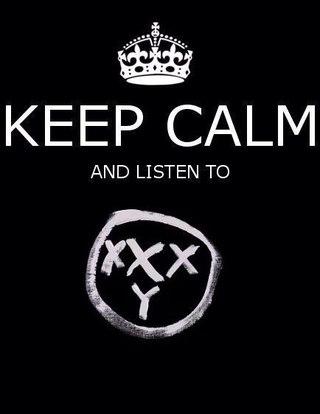 oxxxymiron лого: