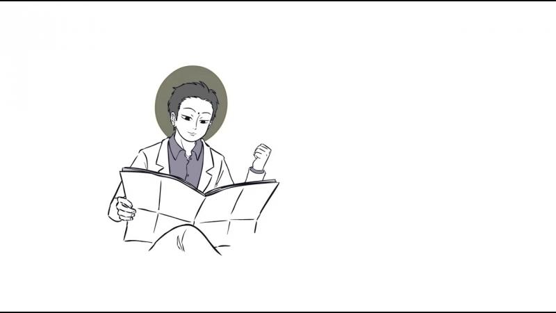 Fei Ren Zai. Боги и духи 4 серия