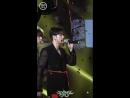 [FANCAM] NU'EST W - Dejavu (Baekho Focus) (06.07.18)