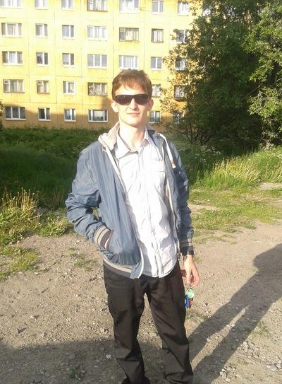 Алексей Бабичев, 30 марта , Мурманск, id35552897