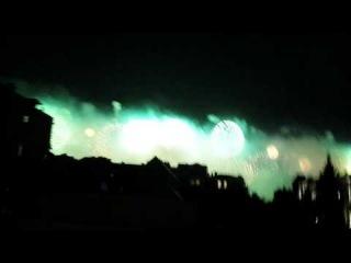 Салют 12.06.2014 ( Азербайджан, г.Баку , 2 часа ночи )