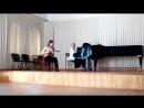 Жирная Екатерина — А.Вивальди Времена годаЗима