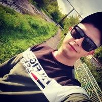 Анкета Антон Потапенко