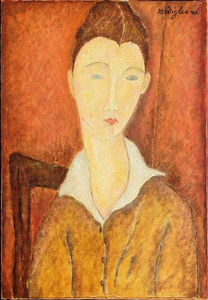 Писать о женщинах художника Амедео Модильяни - дело неблагодарное Слишком много их было в жизни великого Моди, как его называли. Натурщицы, проститутки, случайные партнерши чередой проходили по