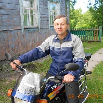 Виктор Власовец, 7 ноября 1958, Конотоп, id196784332