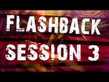 Flashback Session #3 .Room The Size Of The Ocean. Atmospheric_Live_OverDubReshape_Mix
