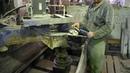 Станок шлифовально полировальный Блеск для обработки гранита и мрамора