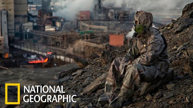 Рукотворные катастрофы С точки зрения науки Full HD