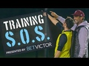 Jürgen Klopp surprises local side at training BetVictor Training SOS Ep. 1