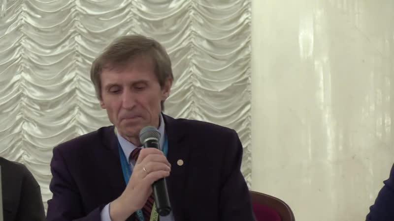 Sotavision💥 Всероссийский съезд Федерального Сельсовета 2018 в Москве. Трансляция