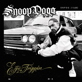 Snoop Dogg альбом Ego Trippin'