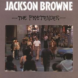 Jackson Browne альбом The Pretender