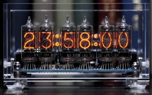 лампах ин 1 схема часы на