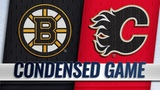 091518 Condensed Game Bruins @ Flames