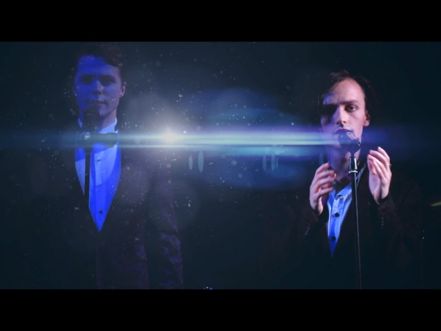 Игорь Кроль, Ярослав Баярунас - Illuminated (Hurts cover) || Части миров IV