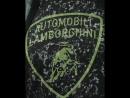 Lamborghini Inverno Estate