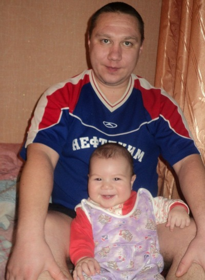 Денис Пономарёв, 25 июня 1982, Нижнекамск, id159494371