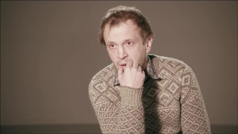 Проклятье (реж. Жора Крыжовников) (2012)