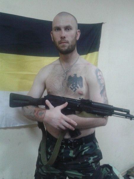 Возле Дебальцево задержано пять террористов, - СБУ - Цензор.НЕТ 2568
