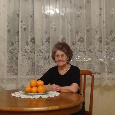 Альфера Нуреева-Хурматова, 5 сентября 1944, Сургут, id201703394