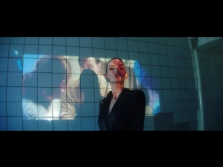 Паулина Андреева ft. Баста - Посмотри в глаза (OST- Мифы)