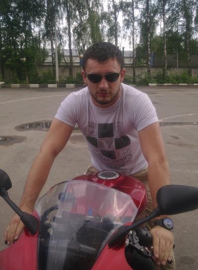Константин Иванов, 20 июня , Ейск, id226445598