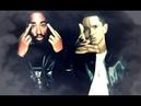 2 Pac - Painful Memories Feat. Eminem [New 2018 Remix] HD.