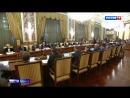 Шесть непростых лет Медведев обсудил с правительством стоящие перед экономикой вызовы