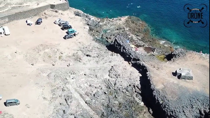 Day of flight in Gran Canaria with friends By Canarias Stock
