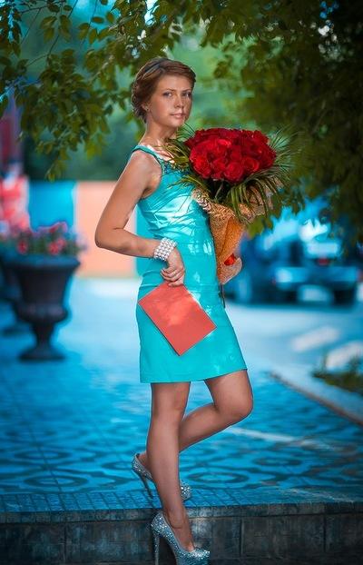 Ольга Поселкина