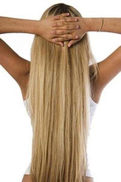 Сколько волос должно выпадать от резинки