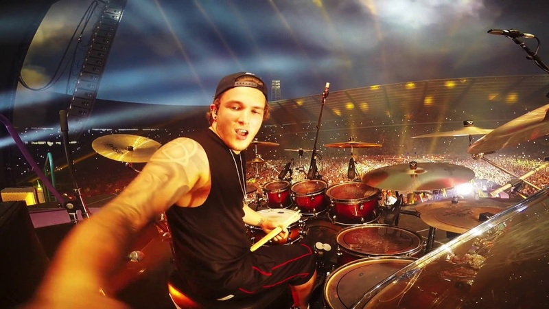 Josh Devine | One Direction Tour | Best Song Ever