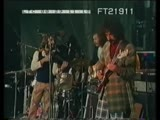 Frank Zappa _ Mothers Of Invention - Stockholm, Sweden 8.21.73