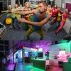 SpeedRent Лофты для вечеринок и тренингов