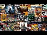 God of War: Ghost of Sparta #2 + Deus Ex Human Revolution #1